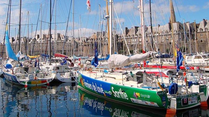 Découvrir Saint Malo