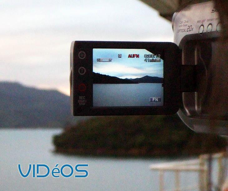 Quelques vidéos sur le permis bateau