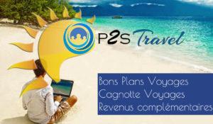 club vacances P2S travel