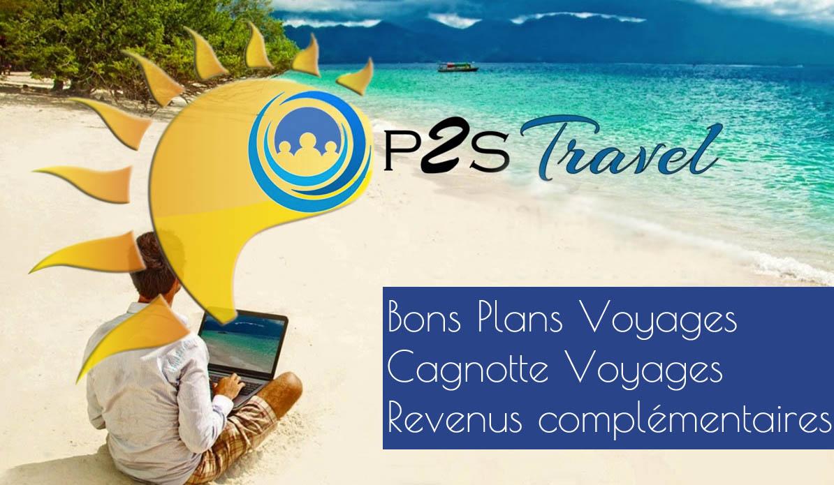 club vacances et services P2S travel